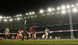 England to play Italy on October 31 as Six Nations confirm schedule