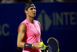 U.S. Open will still be a proper Grand Slam despite pullouts, says Nadal