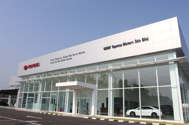 The group noted that UMWT sold 7,509 units in July, which was 70% more than 4,417 units in June. Toyota Vios continued to be its best-selling model in July, contributing about 34% of total sales