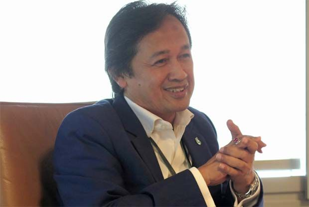 According to KLCC Property chief executive officer Datuk Hashim Wahir (pic), the group has been extending rental assistance to its tenants at Suria KLCC to ensure business continuity and sustainability