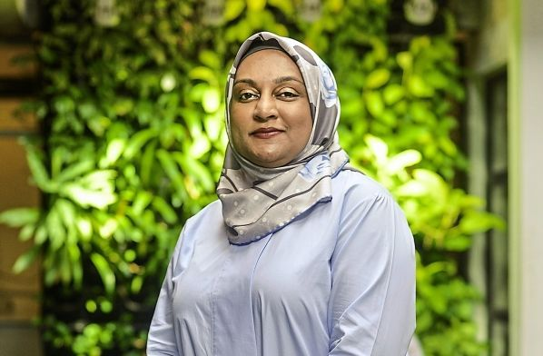 Yayasan Hasanah's mission is to build a well-rounded talent pool of people who will be the next-gen  leaders, said Shahira.