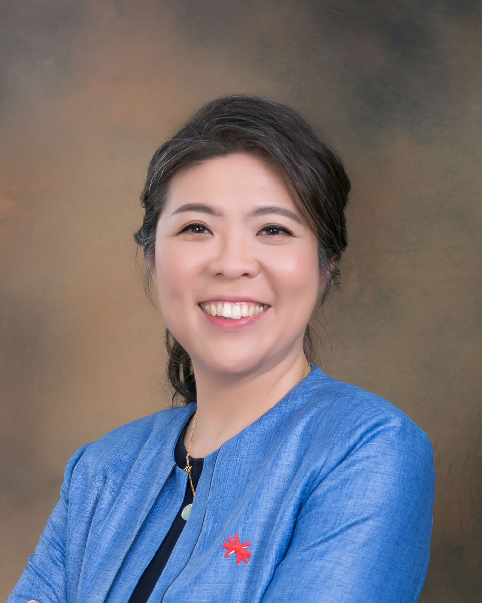 INTI International University & Colleges' chief executive officer Tan Lin Nah