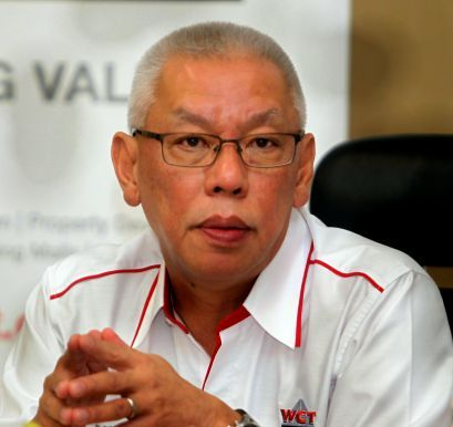 Group managing director Datuk Lee Tuck Fook (pic) said the group's engineering and construction division will continue to focus on project execution and it would continue to be supported by an outstanding order book of over RM5bil.