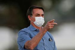 Bolsonaro says Brazil will send help to blast-stricken Lebanon