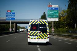 France's daily COVID-19 cases highest since end-May