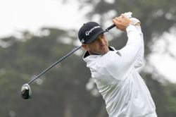 Johnson irons out wrinkles in game ahead of PGA Championship