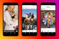 Instagram adds video clips in challenge to TikTok