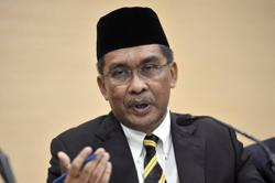 184 MPs have declared assets, says Takiyuddin