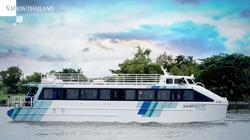 Thailand to get its first electric ferry service soon