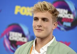 FBI search California home of YouTube star Jake Paul