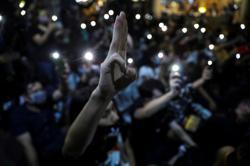Timeline: Thailand's turbulent politics since 2014 military coup