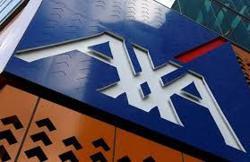 Insurer AXA drops 2020 earnings guidance