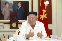 Kim acted swiftly on North Korean town under Covid-19 lockdown
