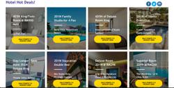Malaysians-only virtual travel fair offers bargain hotel packages