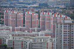 Singapore's HDB resale volume in July highest in two years