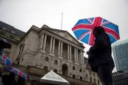 Bank of England sees slower economic recovery from Covid-19 hit