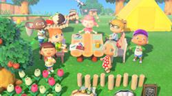 Nintendo reports 428% jump in profit as Animal Crossing sales top 22 mln
