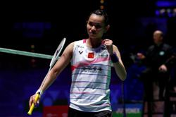 Badminton: World No. 1 Tai plans to play on until at least 2021