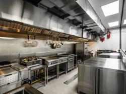 Cloud kitchens are being viewed as cost-efficient models for F&B businesses