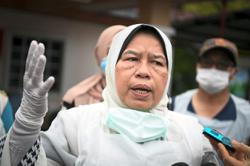 Proposed local council elections off the table, says Zuraida