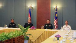 Cambodia and Malaysia boost military ties