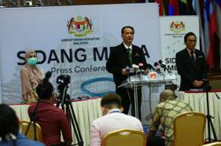 Covid-19: Sivagangga cluster may be linked to super-spreader virus strain, says Health DG