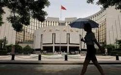 China c.bank will make prudent monetary policy more flexible, targeted