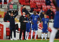 Premier League clubs vote against use of five substitutes next season - BBC
