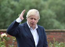 Johnson says: We will focus on the needs of Lebanon people