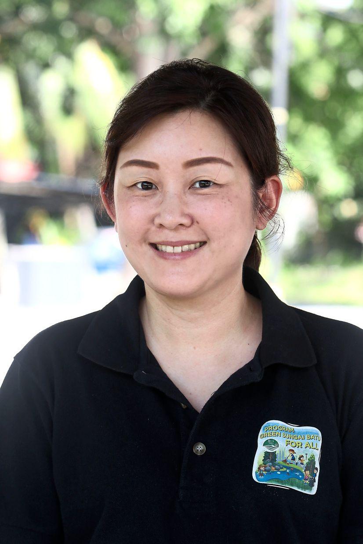 Dr Jamie Chong