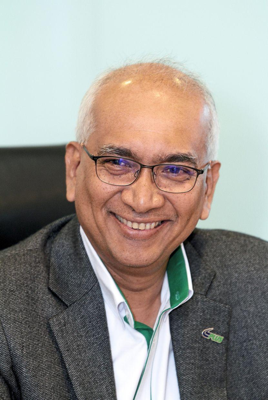 About 10% of Penangites and Kedahans are using RFID, says Azman.