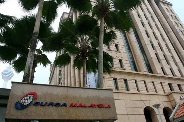 To record, Bursa Malaysia said 23 companies had been classified under PN17 and three companies under GN3 as at July 28,2020, representing 2.89% of the total companies listed on the local exchange during the period.