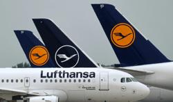 Lufthansa sees air travel in doldrums until 2024