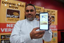 Users urged to download new MyCar app