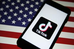 Opinion: Blocking TikTok opens a can of worms for Facebook, Google