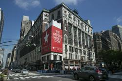 Macy's sued over use of Clearview facial-recognition software