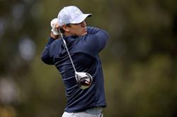 Koepka makes solid start in bid for PGA Championship three-peat