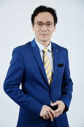 Rizal Nainy appointed SME Corp CEO
