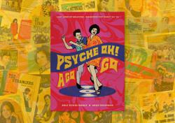 'Psyche Oh! A Go Go' book tells untold story of obscure 1960s M'sian pop music