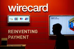 First Singaporean charged over Wirecard scandal