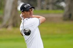 After reliving glory days, Kaymer comes out firing in San Francisco