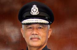 Bukit Aman gets new CCID chief in Zainuddin Yaacob