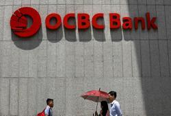OCBC posts big profit miss, hit by loan-loss provisions