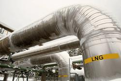 Asian LNG prices hit over 4-month high on firm Europe, U.S. gas prices