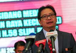 EC to meet in KK on Aug 17 to discuss Sabah polls