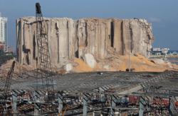 Exclusive: Lebanon navigates food challenge with no grain silo and few stocks