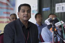 Ex-PKR lawmaker Santhara Kumar joins Bersatu