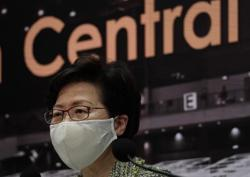 Hong Kong offers universal Covid-19 testing, with Beijing's help
