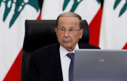 Beirut blast probe to look at possibility of external role, says president