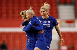 Chelsea to begin WSL title defence at Manchester United